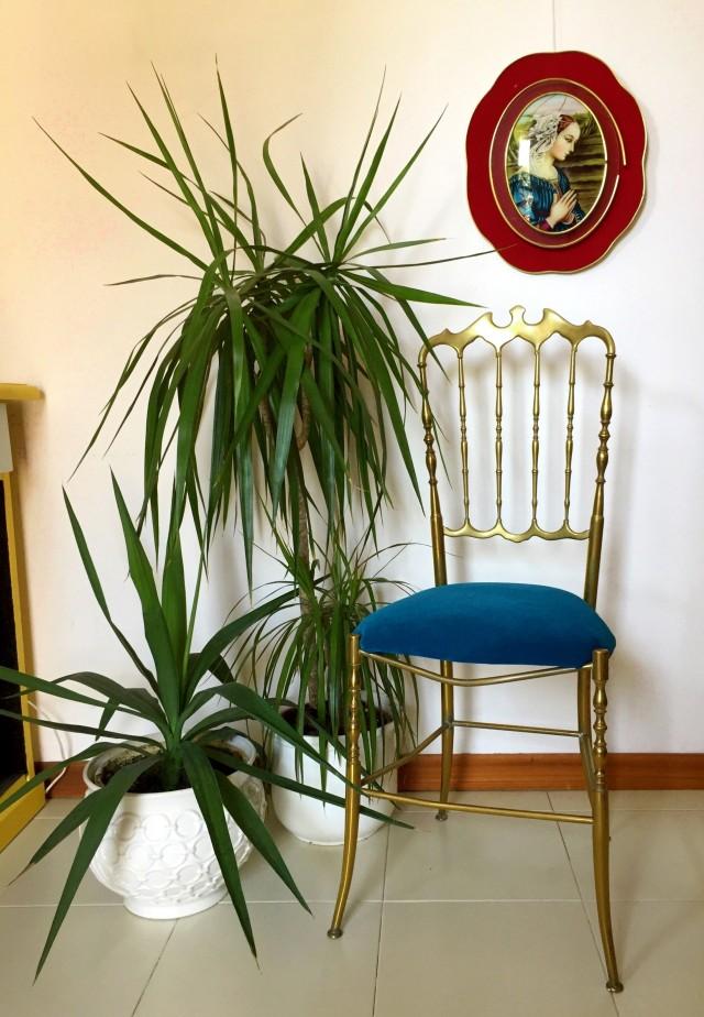 cijecam_FrancescoBonini_ottone_brass_sedia_chiavarina_chair_velvet_ottanio.JPG
